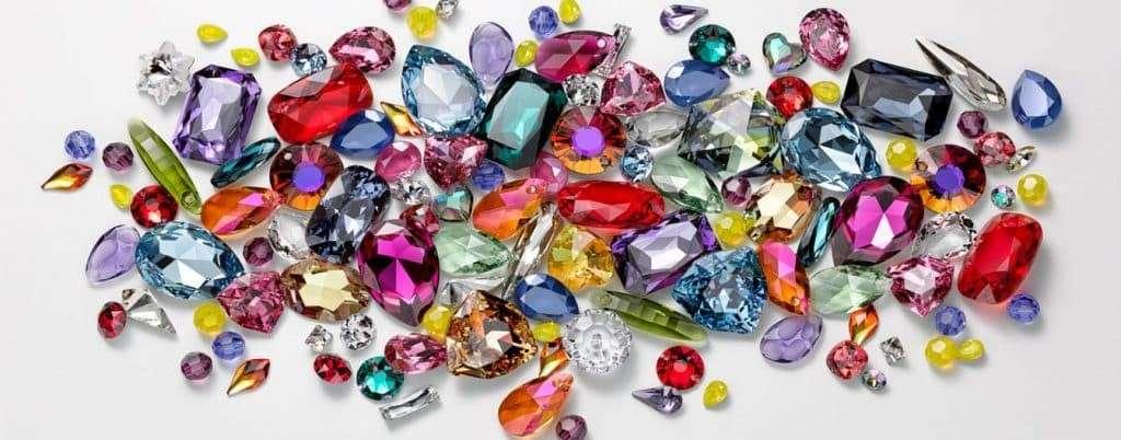 swarovski cristale